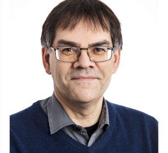 Gudmundur Runarsson laeknir serfaedingur blodsjukdoma og lyflaekninga