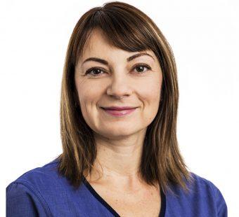Liana Esther Belinska blodtaka blodtokuþjonusta